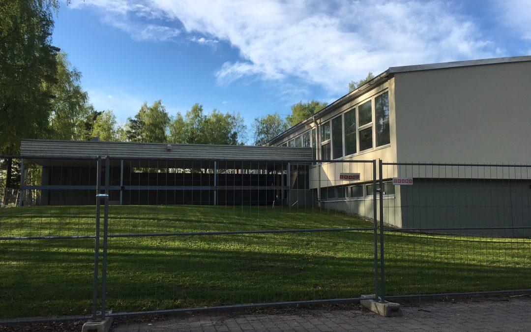 Tapiolan alakouluista ja Espoon kouluverkosta